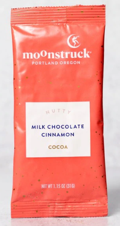 Moonstruck Mayan Cinnamon Hot Cocoa