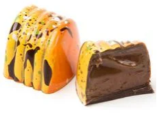 Passion Fruit Caramel