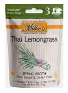 Thai Lemongrass Sipping Broth