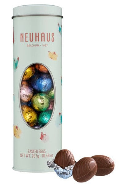Neuhaus Metal Easter Tube