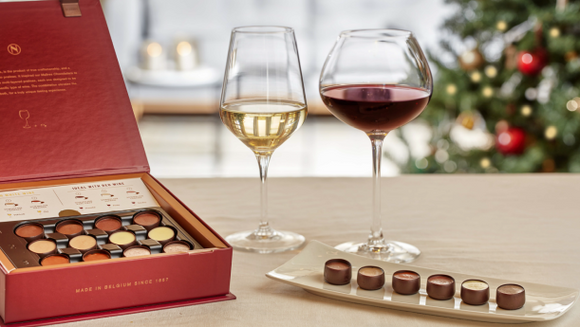 Neuhaus Wine Pairing Collection