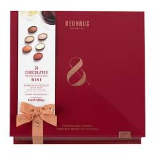 Pralines to Pair with Wine