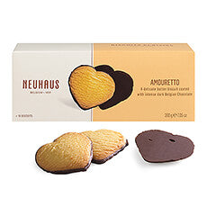Amouretto Biscuits