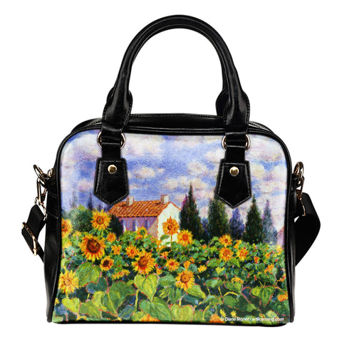 Diane Monet - Enchante - Shoulder Handbag