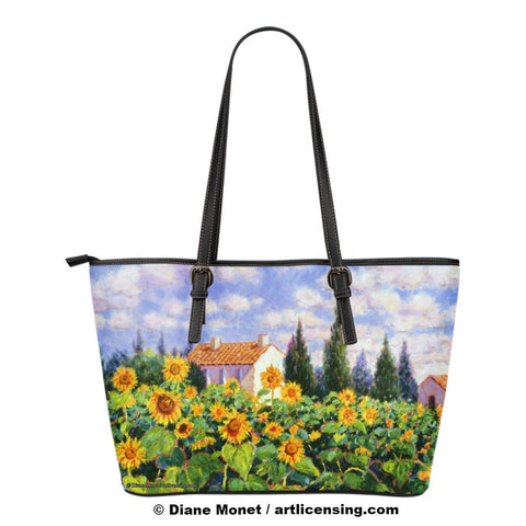 Diane Monet Enchante tote