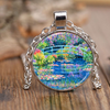 Diane Monet - Calm Afternoon - Necklace