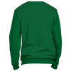 Diane Monet - View From Hotel Santa Cataune - All Over Print Sweatshirt - Green