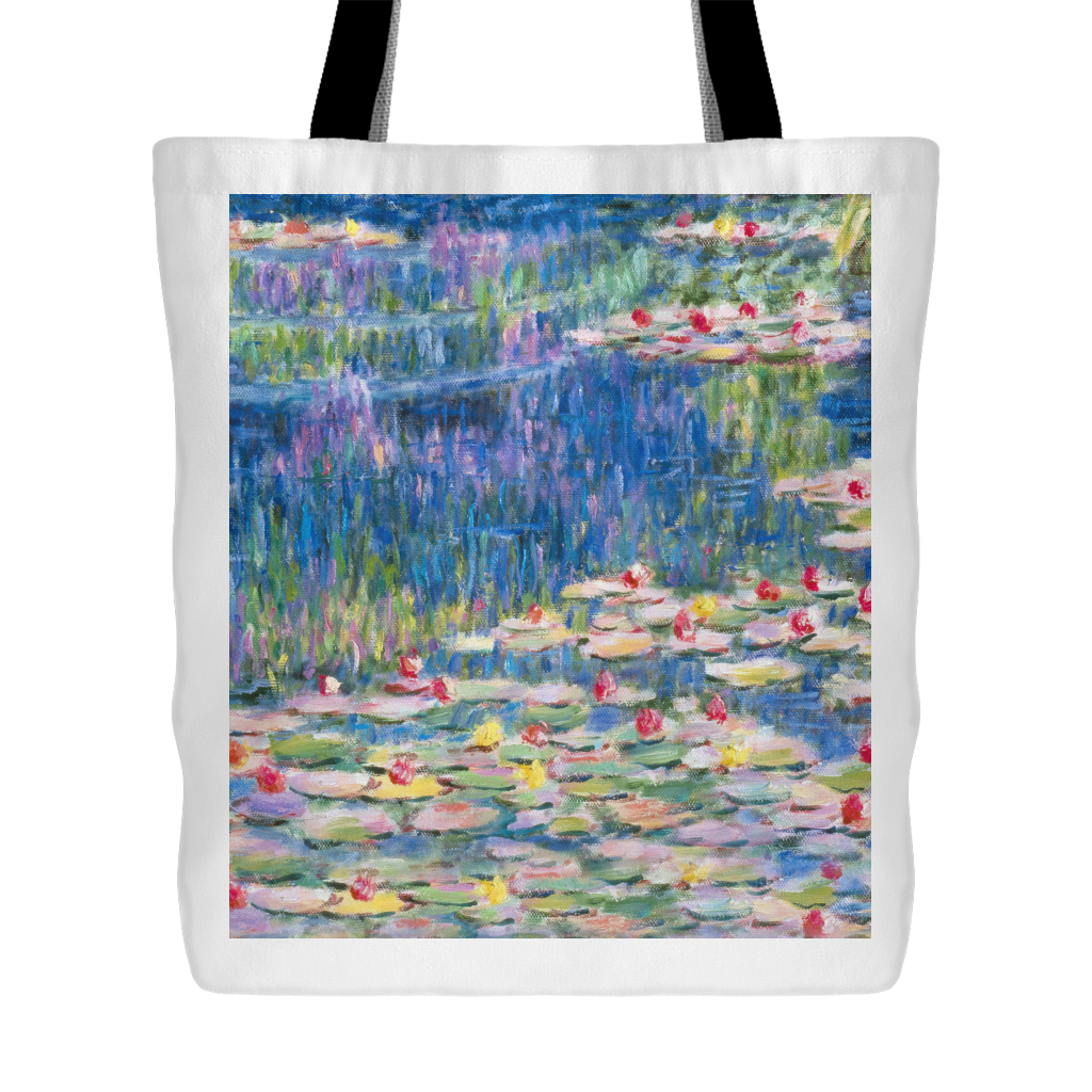 Diane Monet Tote Bag