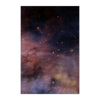 Nasa-Hubble: Mammoth Stars  poster