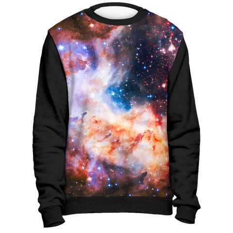 Nasa-Hubble: Westerlund 2 sweatshirt