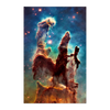 Nasa-Hubble: Pillars of Creation  poster