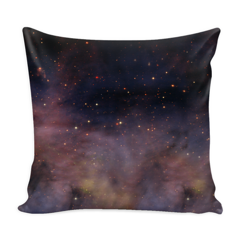 Nasa-Hubble: Mammoth Stars pillow cover