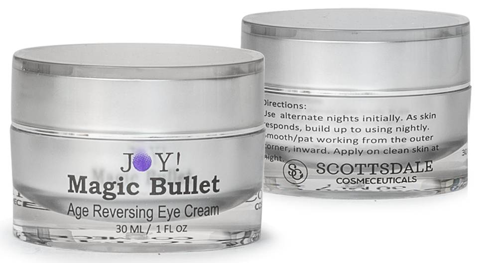 "JOY!  TRIO Advanced Face, Neck, Eye, Hands, Arms & Legs. A ""Complete Anti-aging Cream Package"".  ✲✲✲ Sale Ends Today"