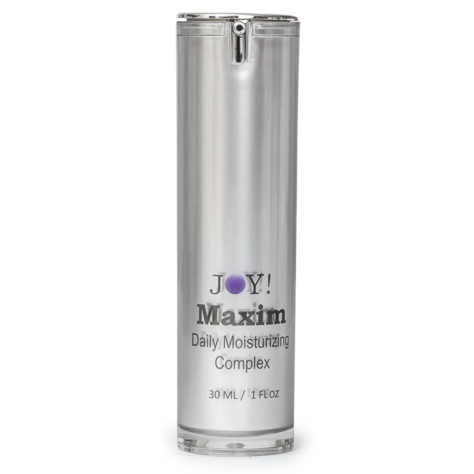 ✲ ✲ ✲ JOY! Maxim  ✲ ✲ ✲ Daily Moisturzing Complex   ....SALE ENDS TODAY!!!