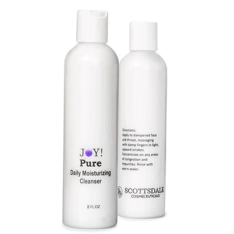 ✲✲  ✲ JOY! Pure ✲ ✲ ✲ Daily Moisturizing Cleanser  ............................................................    SALE ENS TODAY !!!