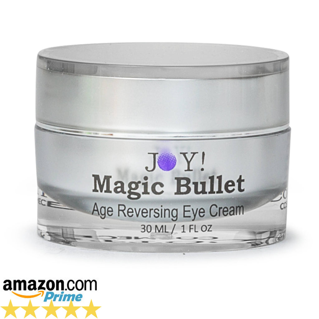 ✲ ✲ JOY! Magic Bullet ✲  ✲   Age Defying Eye Cream   ........  SALE ENDS TODAY