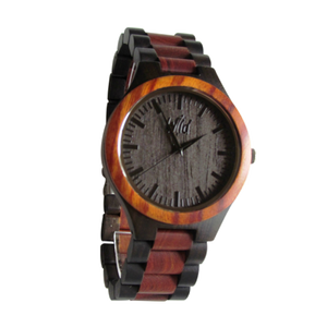 montre en bois | wooden watch | wood watch | montreal