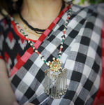 Vintage Lambani Necklace