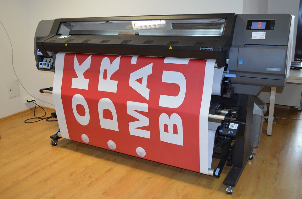 Banner Printing Coventry