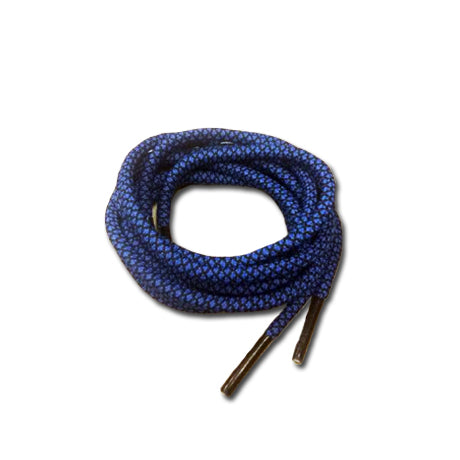 90CM BLUE BLACK ROPE