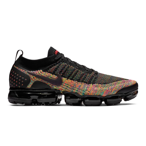 AIR VAPORMAX 2 BLACK MULTI-COLOR