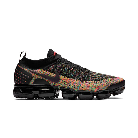 AIR VAPORMAX 2 BLACK MULTI-COLOR (W)