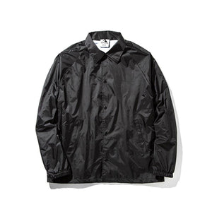 GROVE JACKET BLACK