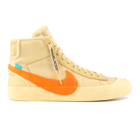 BLAZER MID OFF-WHITE ALL HALLOW'S EVE
