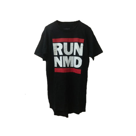 BOOST GOD RUN NMD LONG TEE