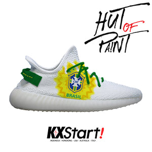 CUSTOM WORLD CUP BRAZIL 001