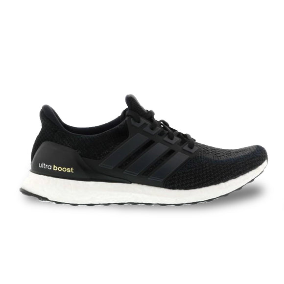 ULTRA BOOST 2.0 CORE BLACK WHITE