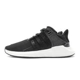 EQT SUPPORT 93/17 MILLED LEATHER BLACK