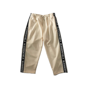 FLORENT TRACKPANTS CREAM
