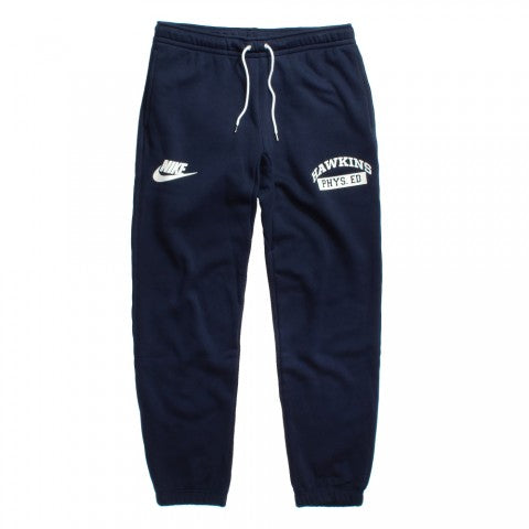 NIKE X STRANGER THINGS CLUB PANT CF NAVY