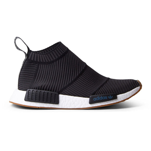 NMD City Sock Gum Pack Black