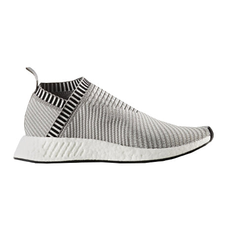 NMD CS2 DARK GREY SHOCK PINK