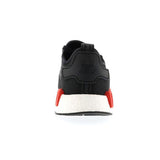 NMD R1 BLACK RED