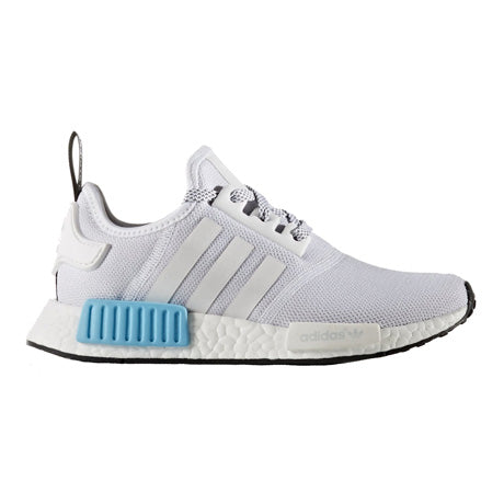 NMD R1 BRIGHT CYAN (GS)