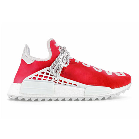 PHARRELL NMD HU CHINA PACK PASSION (RED)
