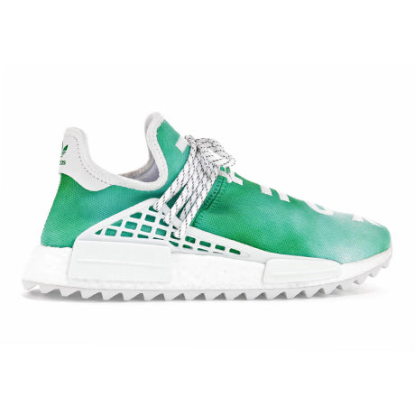PHARRELL NMD HU CHINA PACK YOUTH (GREEN)
