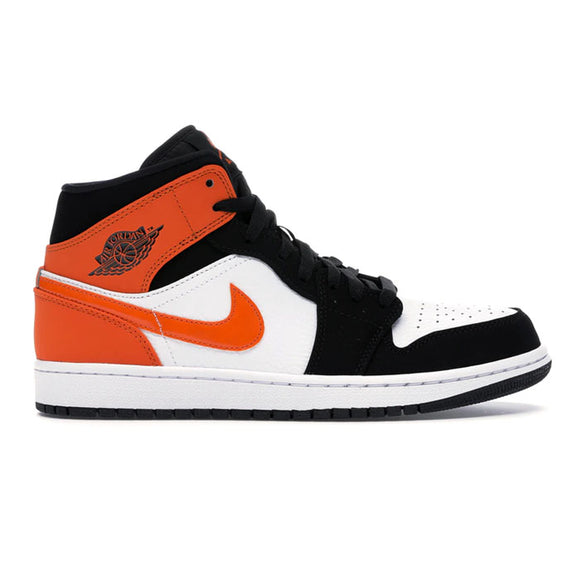 AIR JORDAN MID SHATTERED BACKBOARD