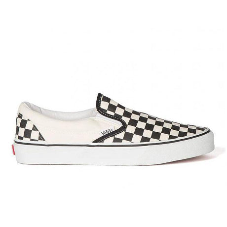 SLIP ON CHECKERBOARD JAPAN