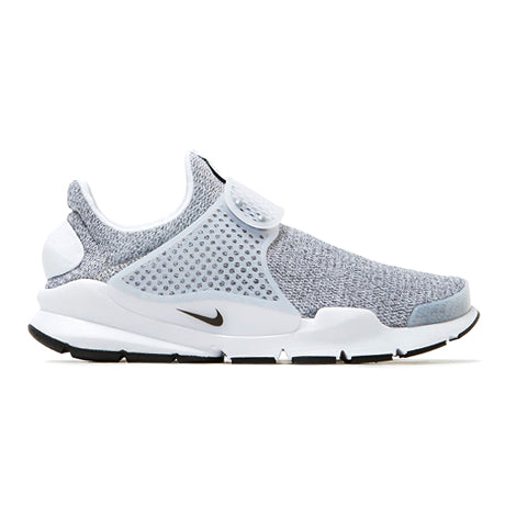 SOCK DART SE METRO GREY W