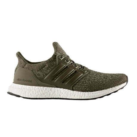 ULTRA BOOST 3.0 TRACE OLIVE