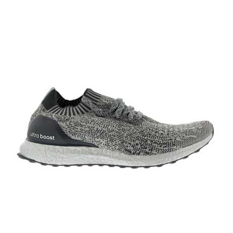 ULTRA BOOST UNCAGED METALLIC SILVER