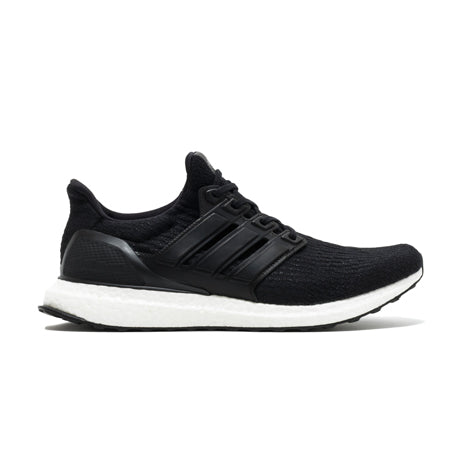 ULTRA BOOST 3.0 BLACK LEATHER CAGE