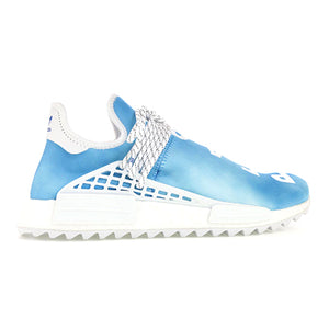 reputable site 26a78 1a878 PHARRELL NMD HU CHINA PACK PEACE (BLUE)