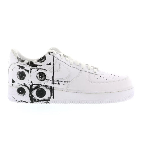 AIR FORCE 1 LOW SUPEREME CDG