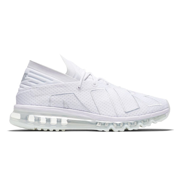 AIR MAX FLAIR TRIPLE WHITE