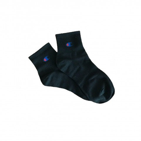 CHAMPION CLASSIC SOCKS BLACK